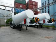 Полуприцеп Цементовоз 34м3 Vur Mak Viking