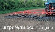 Штригели и оборудование для производства овощей и фруктов