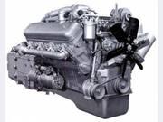 Двигатель ямз-238В (многотопливный) -новые и б/у