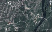 Продам участок 21 сот.,  27 км до города Воронежа,  земли поселений (ижс