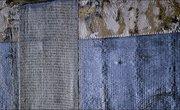 усиление углеволокном колонн АрмаРемСтрой