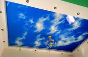 Натяжные потолки любого цвета и фактуры