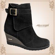 Кожаная женская обувь оптом от украинского производителя