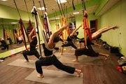 Действующий бизнес - центр йоги