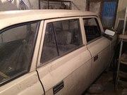 Кузов Москвич комби иж 2140 в хорошем состоянии