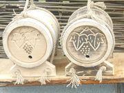 Бочки и кадки из дерева от производителя в России