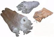 Продаем серпянку -фильтровальную ткань для молочной промышленности