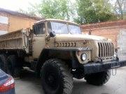 Капитальный ремонт грузовых автомобилей Урал