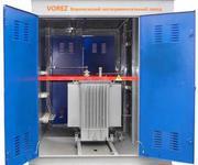 Электро и трансформаторное оборудование