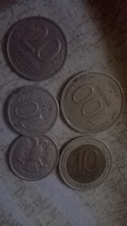 монеты 1992 год биметаль один рубль двацать рублей телефон 89102894851