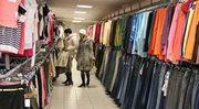 одежда крупным оптом