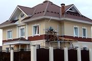 Фасадные работы в Воронеже! Мокрый фасад.Утепление