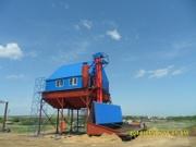Завод АГРОТЕК. Зерноочистка и сушка. Реконструкция и строительство ЗАВ и КЗС