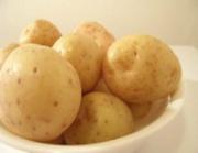 Продажа экологически чистого картофеля