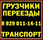 Услуги профессиональных грузчиков в Воронеже *8*929*011*14*11
