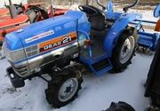 мини-тракторы  новые и б/у