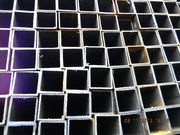 Трубы металлические профильные и круглые