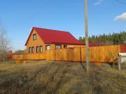 Продается двухэтажный дом в живописном месте Воронежской области