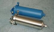 Производство корпусов фильтров для очистки воды из нержавеющей стали