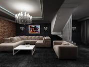 Дизайн интерьера в Воронеже