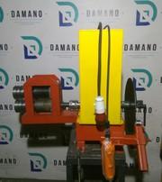 Электрический кузнечный станок для холодной ковки (380V)