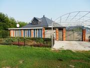 Новый дом здесь и сейчас (Россошанский район с.Екатериновка)