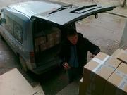 Доставка и ответ хранение грузов. Кросс-докинг и курьерская доставка.