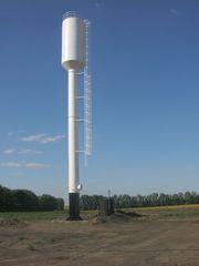 Водонапорные башни Рожновского объемом 15 м3