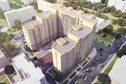 Туполева 27а квартиры в Воронеже от застройщика купить