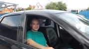 Уроки вождения. Воронеж