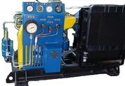 Пневмо магистраль компрессор 34ВФ-М-50-36, 6-1, 5-45