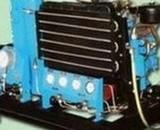 Описание компрессора 1A32-80-2A