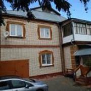 Дом 350 м² с постройками на участке 15 соток