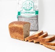 Рецептура  без дрожжевого хлеба на хмелевой заквас