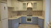 Сборка и установка кухни,  мебели