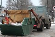 Вывоз строительного мусора Воронеж