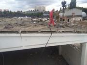 Демонтаж с сохранением в Воронеже и снос с сохранением материала в Воронежской области