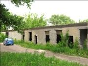 нежилое помещение под склад,  гаражи