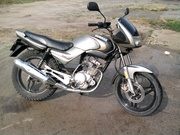 Yamaha ybr 125 2004г