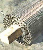 Сетка подовая транспортерная хлебопекарная