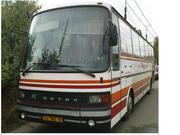 Автобусом по России и за рубежом
