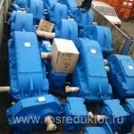 Мотор-редукторы 3МП, 4МП, МЦ2С, МПО, МЧ.