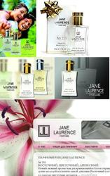 JANE LAURENCE парфюмерия